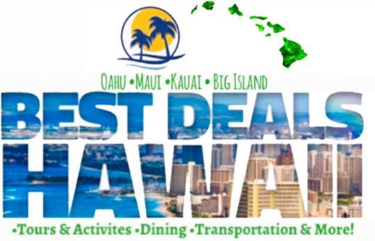 BestDEALS Hawaii  image