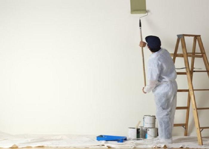 Conroe Paint Contractors image