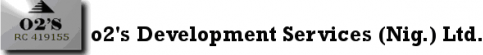 o2s Development Services Nig. Ltd primary image