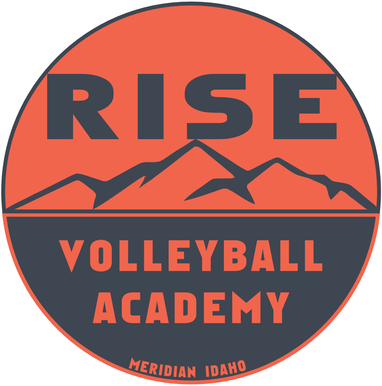 Rise Volleyball Academy primary image