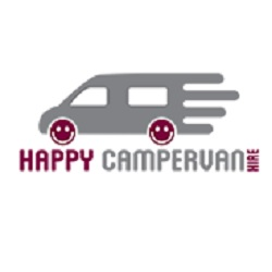 Happy Campervan Hire image