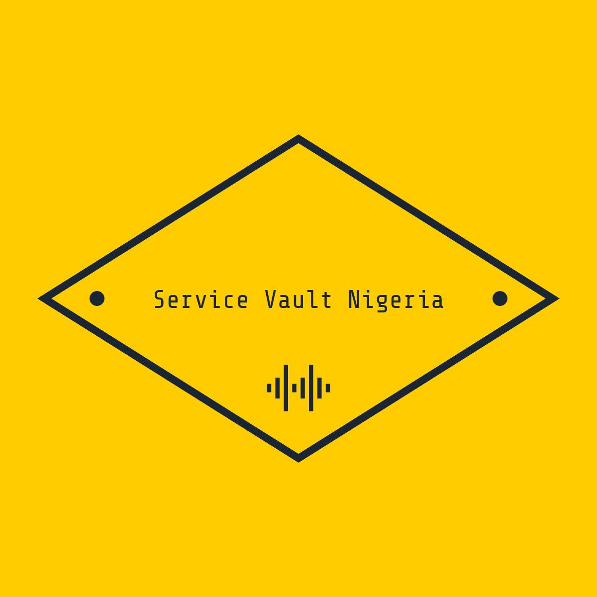 Service Vault Nigeria image