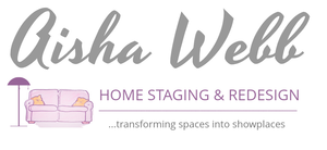 Aisha Webb Home Staging and Redesign primary image