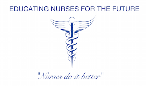 Educating Nurses for the Future primary image