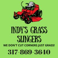 Indy's Grass Slingers image
