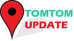 tomtom update image