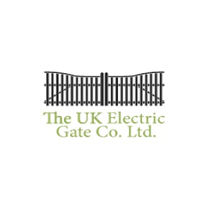 The UK Electric Gate Company Ltd image