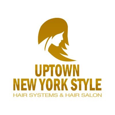 Uptown New York Style Hair Salon image