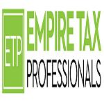 Empire Tax Preparation Accountant Austin image