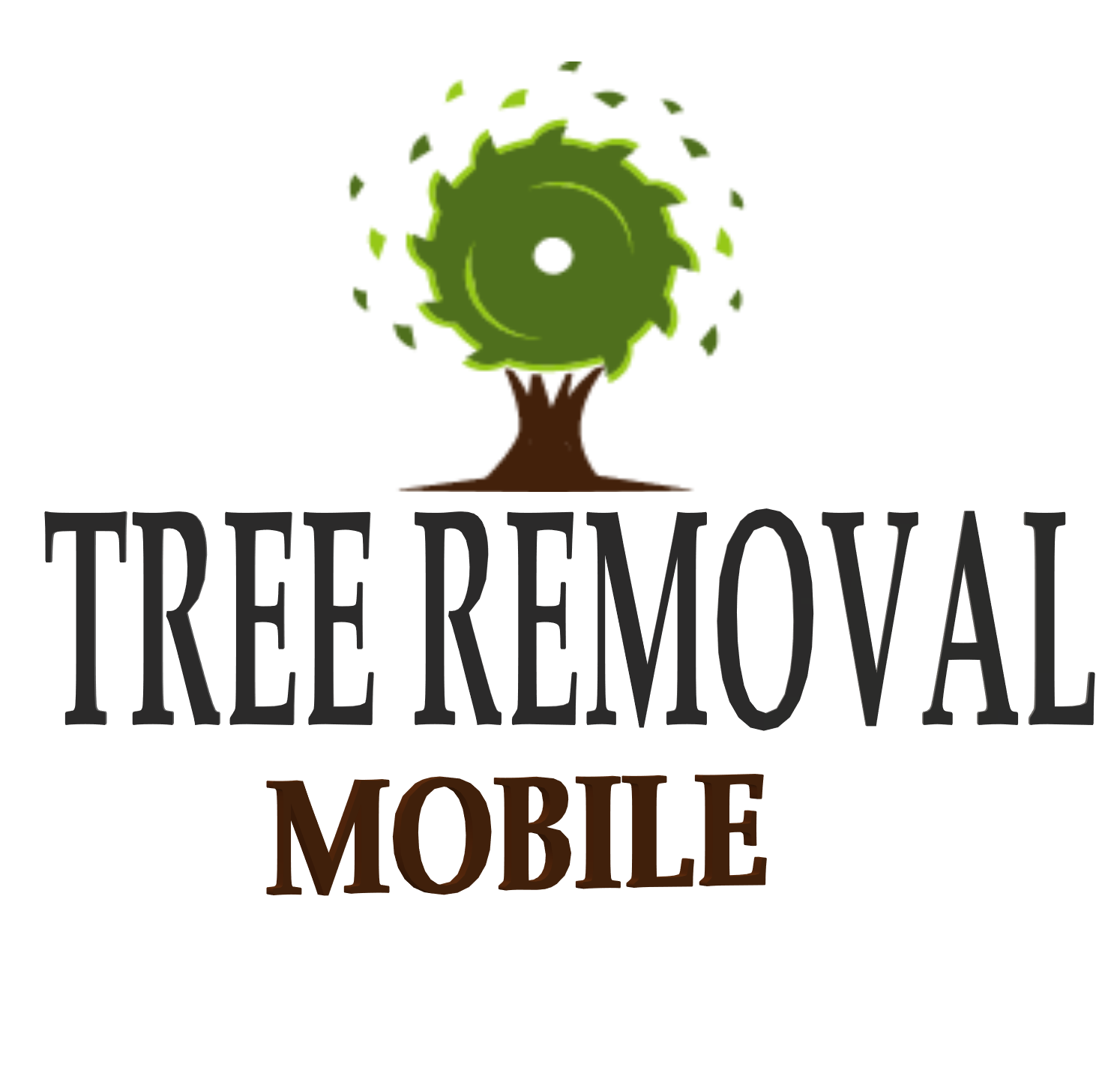 Tree Removal Mobile Al image