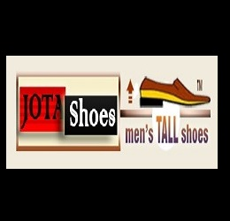 Men's Tall Shoes image