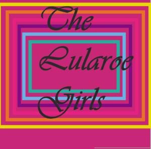 Lacrisha and the lularoe girls primary image
