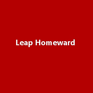 Leap Homeward primary image