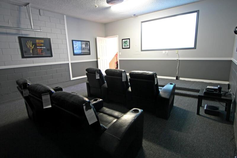 NOLA Home Theater image
