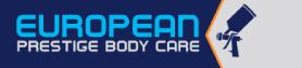 European Prestige Body care image