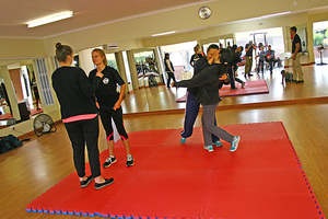 Elite Defence Academy [Germiston] image