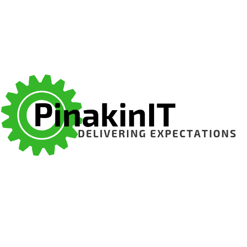 Pinakin IT Solutions image