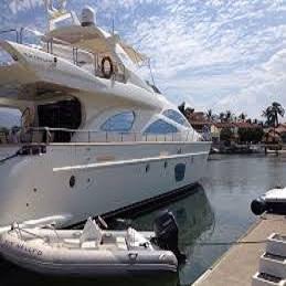Yacht Charter Vallarta image