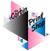 The Corbin Print Shop image