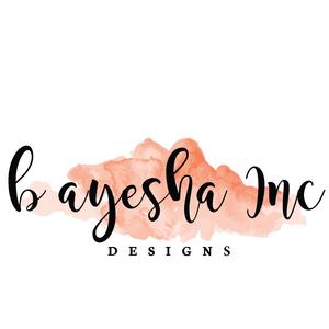 B Ayesha Inc. image