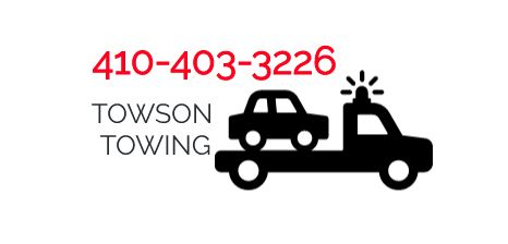 Towson Towing primary image