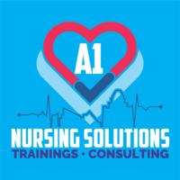 A-1 Nursing Solutions image