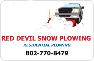 Residential Snow Plowing  primary image
