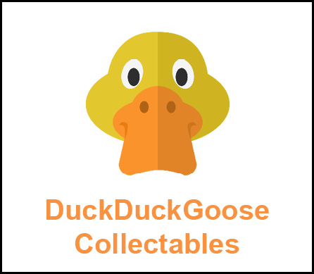 DuckDuckGoose Collectables image