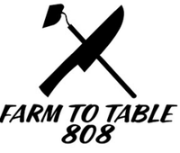 Farm to Table 808   image