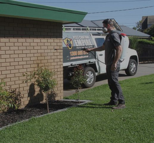 Pest Control Empire Melbourne image