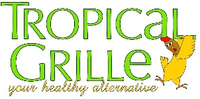 Tropical Grille #4  image