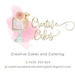 Creative Cakes and Catering primary image