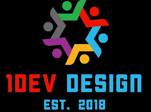 1Dev Design primary image