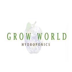 Grow World Hydroponics image