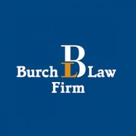 Burch Law Firm image