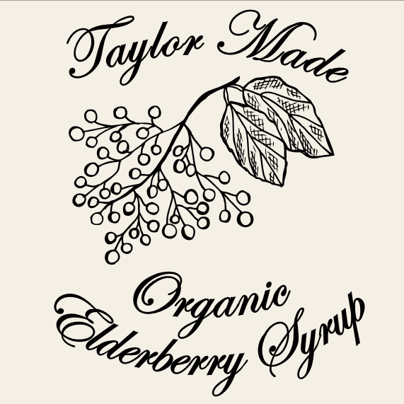 Taylor Made Elderberry image