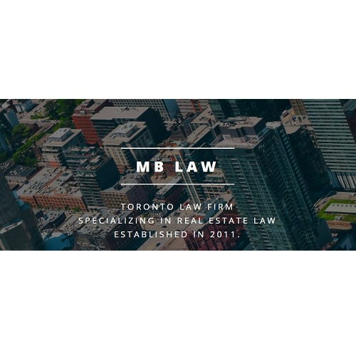 MB Law | Real Estate Lawyer image