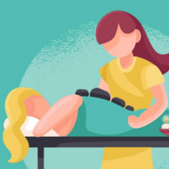 مركز أم أكرم - حجامة و مساج للنساء طنجة - Hijama et Massage pour femme à Tanger image