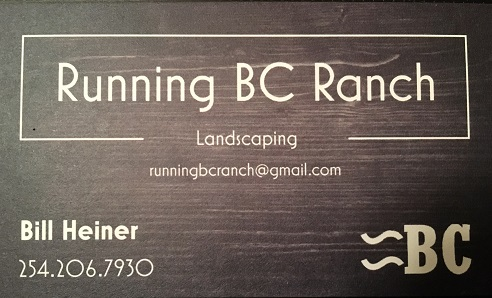 Running BC Ranch Landscaping image