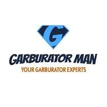 Garburator Man image