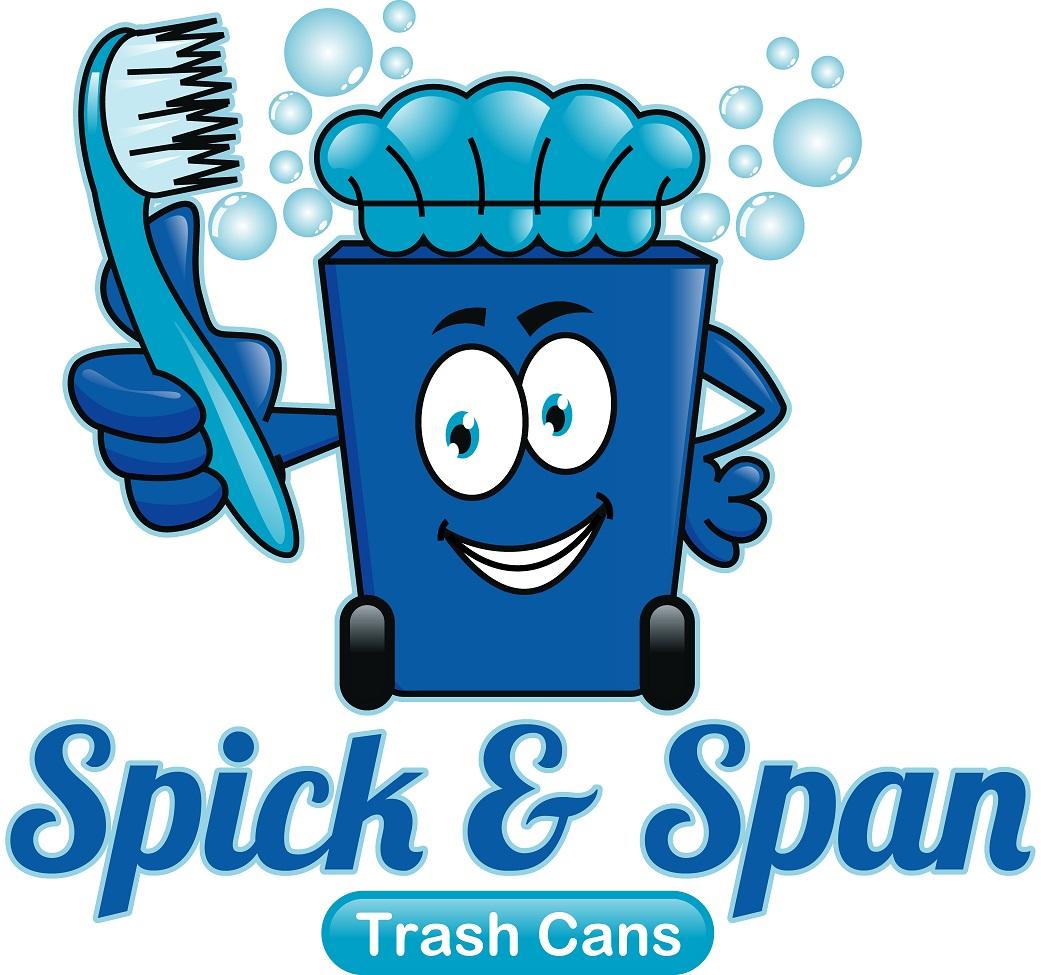 Spick & Span Trash Cans image