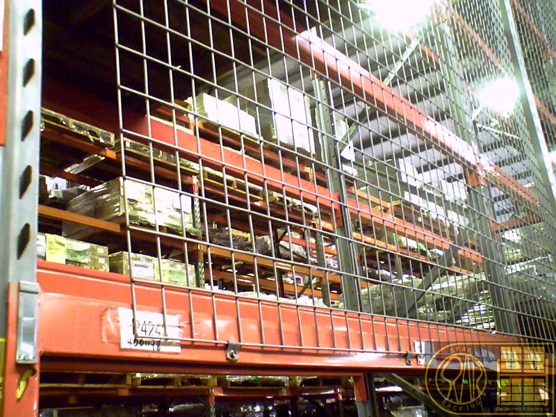 SPAR Racking Pty Ltd image
