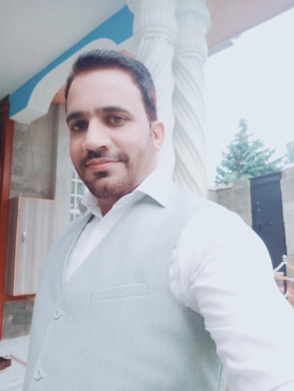 Hilal Ahmad Khan primary image