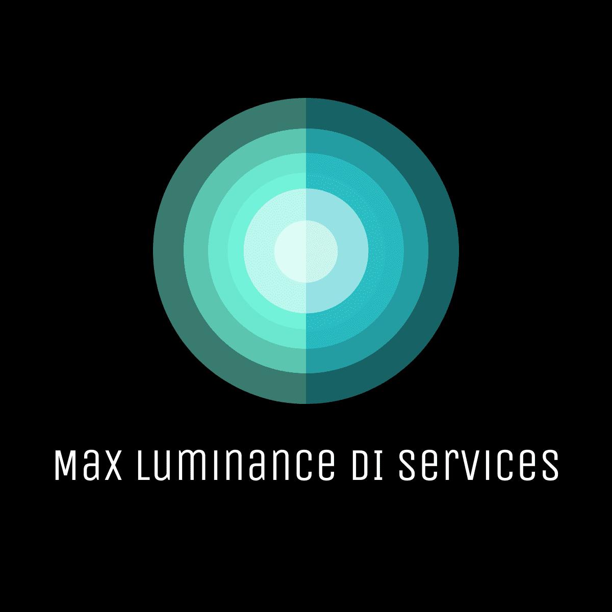 Max Luminance DI Services primary image