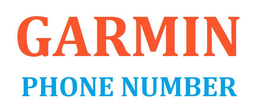 Garmin Support Number image