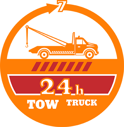 Lil Red's Towing LLC primary image