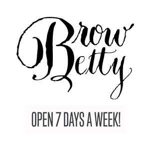 Brow Betty Bridgeport image