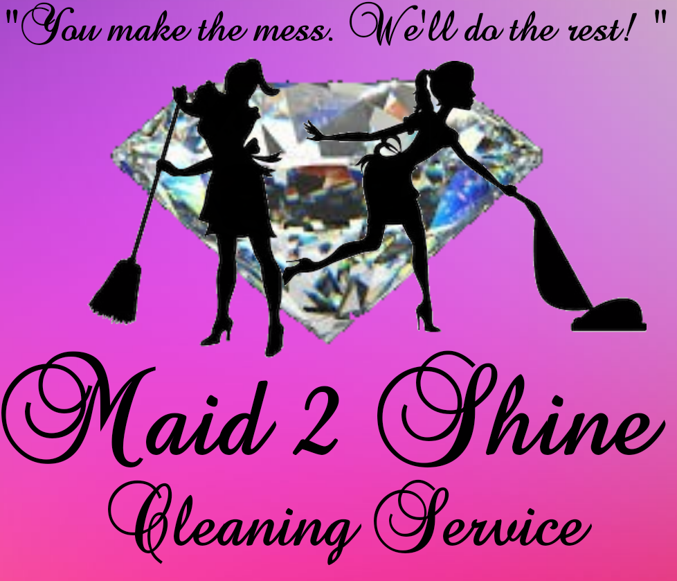 Maid 2 Shine Cleaning Services  image