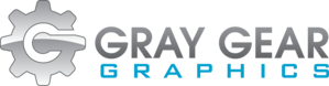 Gray Gear Graphics primary image