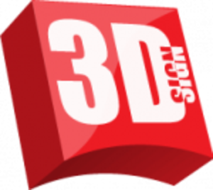 3Dsign primary image